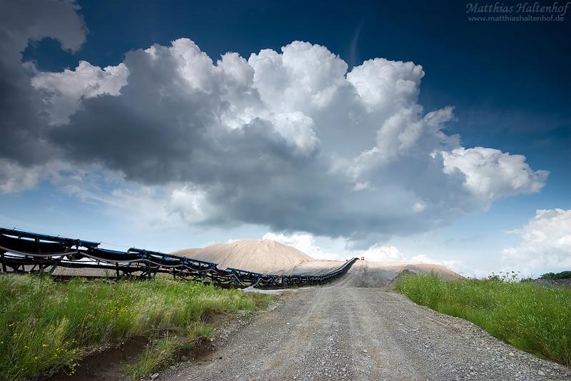 Miners Cloud