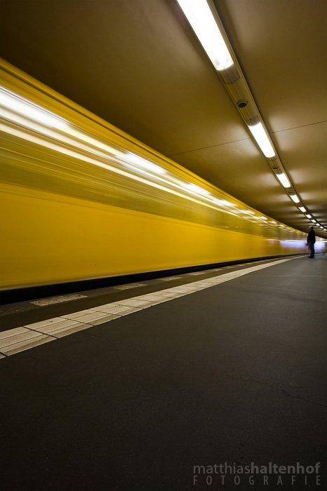 U-Bahn Berlin