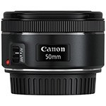 Canon 50mm 1.8 STM