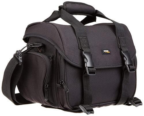 AmazonBasics Kameratasche in Größe L