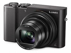 Beste Kompaktkamera: Panasonic Lumix TZ101