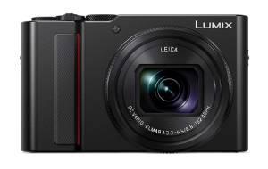 Platz 3: Panasonic Lumix TZ202