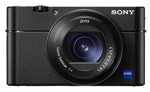 Sony RX100 VA Kompaktkamera