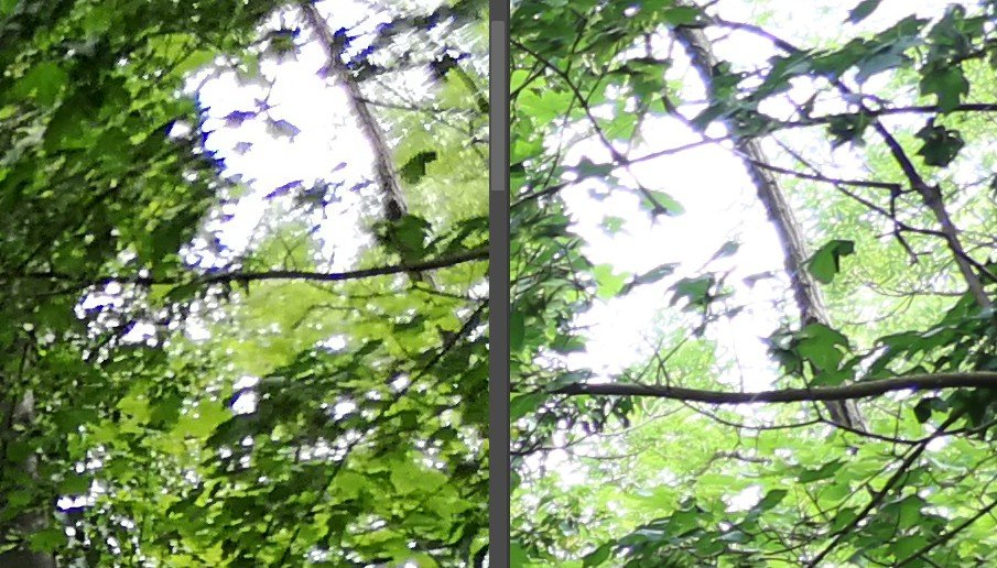 Bild 2 - Ecke