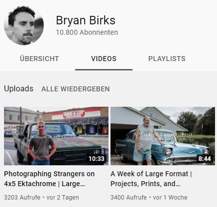 Bryan Birks