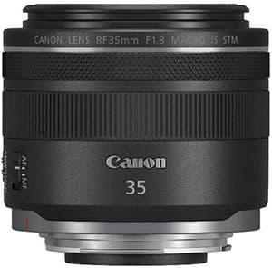 Canon RF 35mm F1.8 IS STM Makro