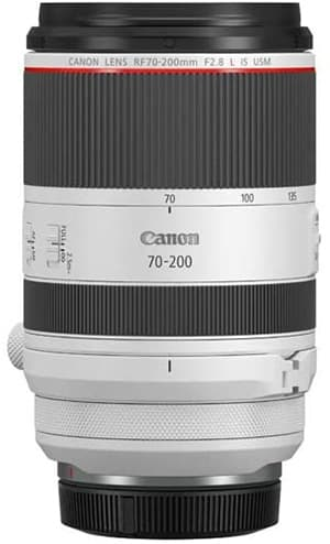 Canon RF 70-200mm f/2.8 USM L IS