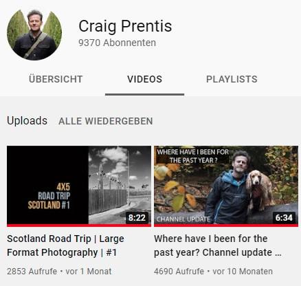 Craig Prentis
