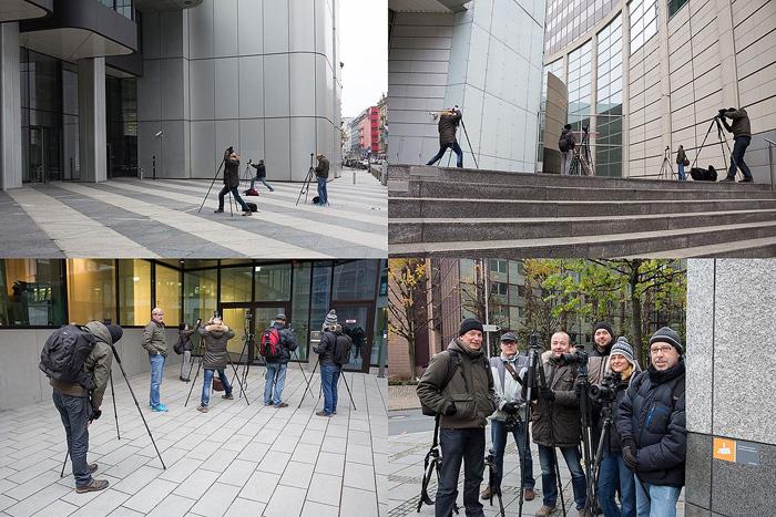 Fotoworkshop Frankfurt