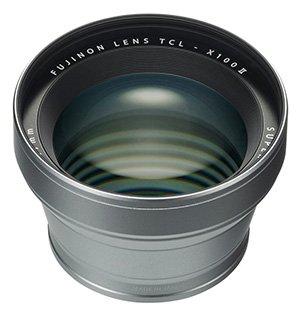 Fujifilm TCL X100 II