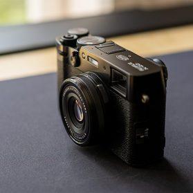 Fujifilm X100V Test: Neues 23 mm Objektiv