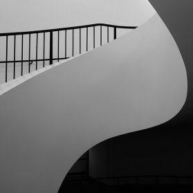 Hamburg Elbphilharmonie Treppenhaus