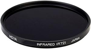 Hoya R72 Infrarotfilter