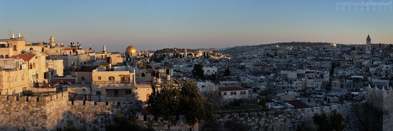 Jerusalemer Altstadt