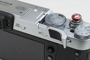 Lensmate Thumbrest für die X100F