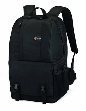 Lowepro Fastpack 250 mit Laptopfach