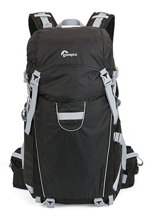 Lowepro Photo Sport 200 AW mit Daypack