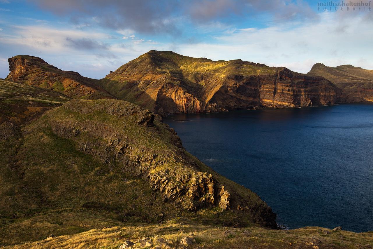 Madeira 07 - Mit einem Canon Weitwinkelobjektiv aufgenommen