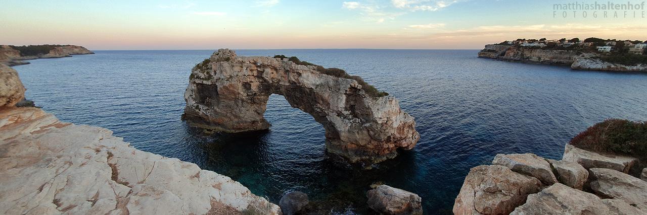 Mallorca Pano 2 - Es Pontas