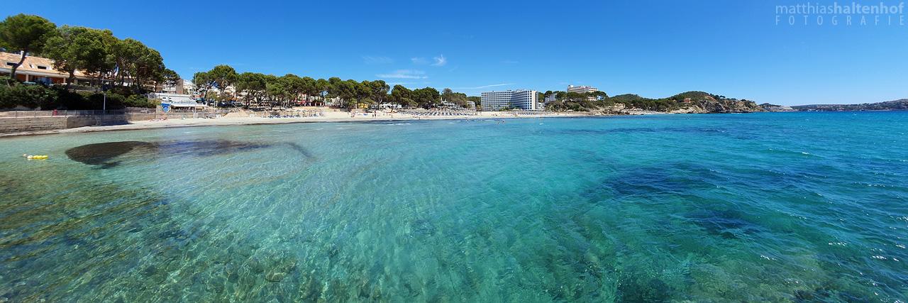 Mallorca Pano 3 - Peguera