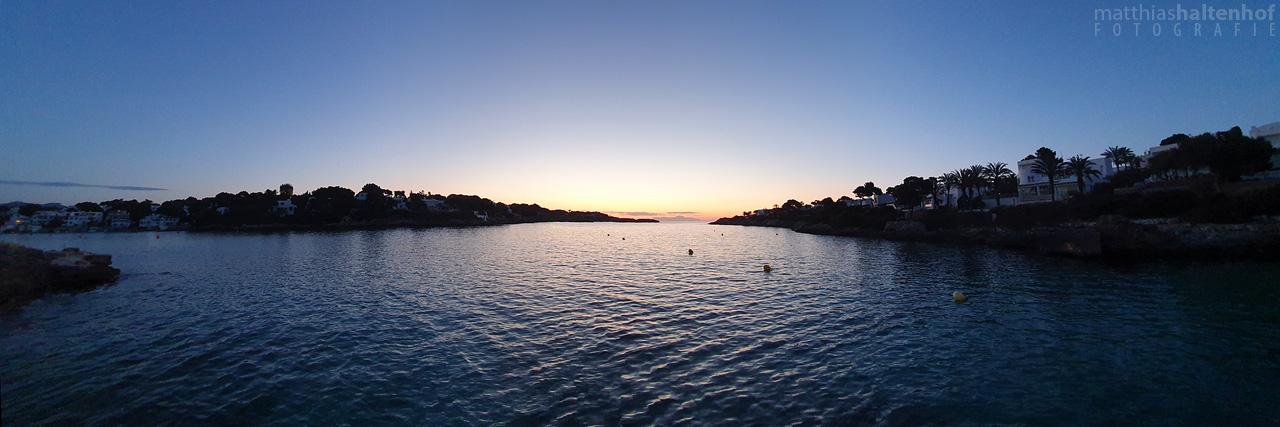 Mallorca Pano 4 - Caló d'es Pou