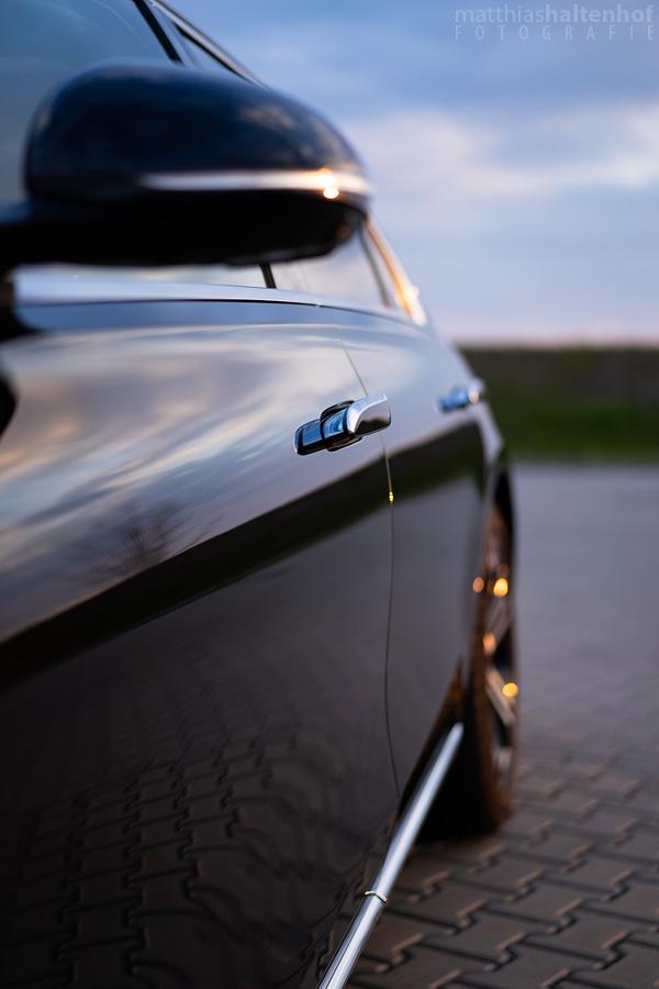Mercedes S-Klasse (223) 06