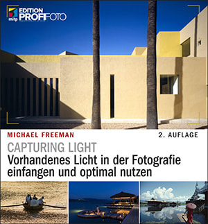 Michael Freeman: Capturing Light