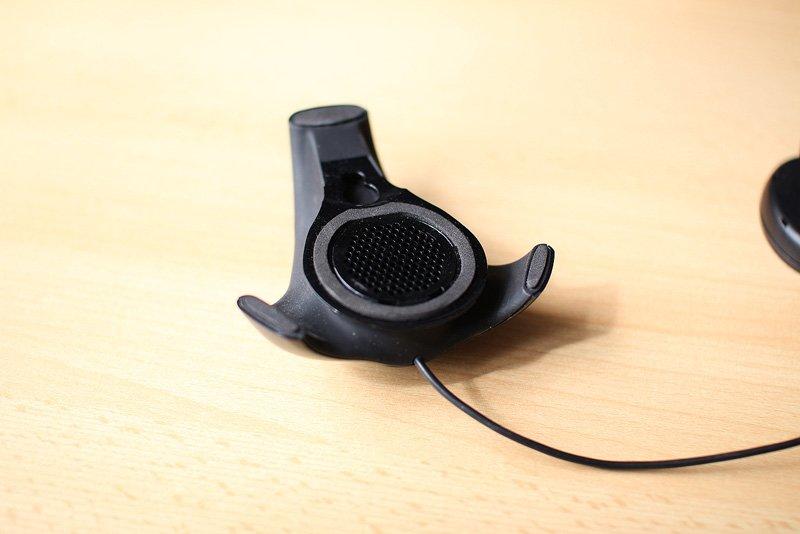 Unterseite des Spyder 4 Pro