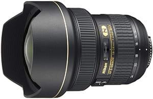 Nikon AF-S Zoom-Nikkor 14-24mm 1:2,8G ED