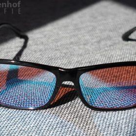 Rot-Grün-Schwäche Brille von Pilestone