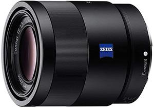 Sony FE 55mm F1.8 ZA Objektiv