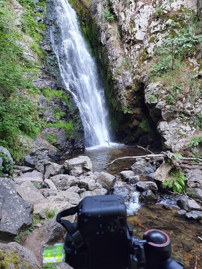 Obere Todtnauer Wasserfälle