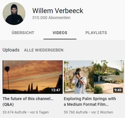 Willem Verbeeck