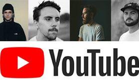 YouTube Fotografie Kanäle